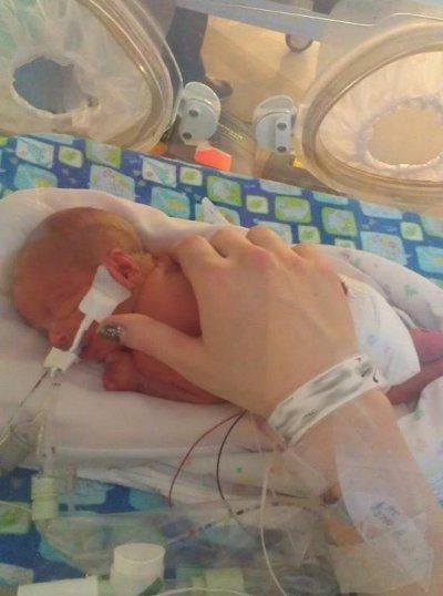 Jaxyn Newborn for Pinworthy