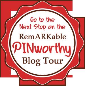 Next Stop Pinworthy Icon